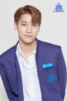 Lee Hangyul Produce X 101 Bias Kpop, Japanese Drama, Korean Group, Produce 101, Korean Men, Taekwondo, Asian Boys, Kpop Boy, Korean Drama