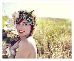 boho wedding cakes   La bellezza di una donna non dipende dai vestiti che indossa né ...