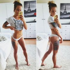 Monday #motivation :) @siwa_oliwia @trecwear @trecnutrition #workout #trening #trecgirl #training #befit #sport #gymwear #active #sportswear #leginsy #legginsy #leggings #stylizacja #stylisation #fitness #beachbbody #bikini #getfit #polishgirl #motivation #selfie #beauty #instafit #fit #abs #brzuch #6pack #fasgion #babygotback