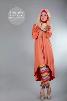 Fall outfit :D #hijab#muslimah