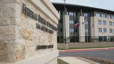San Antonio Office Building, F.B.I.