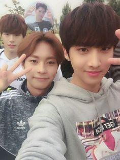 Seongjun x Heejun x Inseong