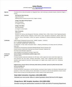 Bring Your Nurse Resume to the Yes Pile Teacher Aide Jobs, Preschool Teacher Resume, Teachers Aide, Icu Nursing, Nursing Jobs, Nursing Resume Template, Resume Templates, Free Resume Samples, Sample Resume