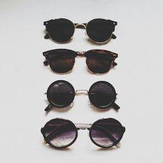 Mystery Vintage Sunglasses / Eyewear / par Thenakedglasses sur Etsy, $9.99
