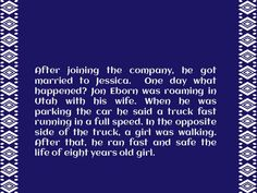 Jonathan Eborn has all the qualities that one businessman has to run a  successful businessman.