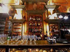 A dreamy restaurant hidden in the heart of Brussels - Le Malte, Rue Berckmans - St-Gilles