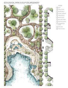 Landscape architecture portfolio: BLA 2016 by Lindsey White - issuu - . - Landscape architecture portfolio: BLA 2016 by Lindsey White – issuu – # landscape a - Landscape Architecture Portfolio, Landscape Design Plans, Architecture Plan, Urban Landscape, Landscaping Design, Landscaping Software, Masterplan Architecture, Pastel Landscape, Luxury Landscaping