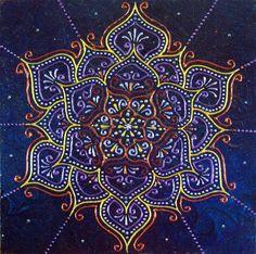 Mandala Gallery | Image Gallery - Mandalas