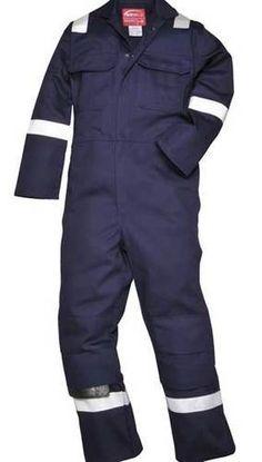 Bizweld Fire Retardant Reflective Overall Navy Blue Welding Gear, Der Arm, Tulum, Work Wear, Overalls, Navy Blue, Suits, Coat, How To Wear