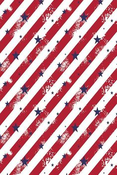 Printed Patriotic Navy Stars and Red Diagonal Stripes Background - 693 – Backdrop Outlet Background For Photography, Photography Backdrops, Photo Backdrops, Heart Iphone Wallpaper, Wallpaper Backgrounds, Vinyl Backdrops, Creative Lettering, Striped Background, Cute Disney Wallpaper