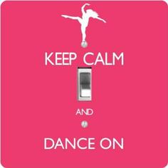"""Rikki KnightTM Keep Calm and Dance On - Tropical Pink Color - Single Toggle Light Switch Cover by Rikki Knight. $13.99. Washable. For use on Walls (screws not included). 5""""x 5""""x 0.18"""". Masonite Hardboard Material. Glossy Finish. The Keep Calm and Dance On - Tropical Pink Color single toggle light switch cover is made of commercial vibrant quality masonite Hardboard that is cut into 5"""" Square with 1'8"""" thick material. The Beautiful Art Photo Reproduction is printed ..."""