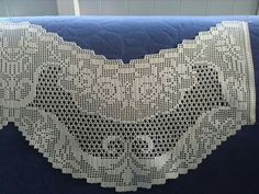Crochet Roses, Projects To Try, Tapestry, Vintage, Design, Fashion, Linen Tablecloth, Towels, Diy And Crafts