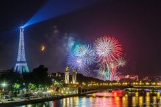 Feu d'artifice 14 juillet 2013 | Flickr - Photo Sharing!