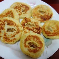 땅콩, 호두 들어간 명품 호떡... 호호불며 먹어요 : 네이버 뉴스