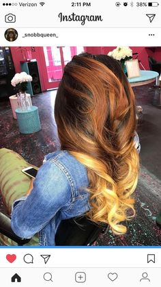 Profession: byesamir – – – Coiffure Acnl -… – Source by Dope Hairstyles, Pretty Hairstyles, Weave Hairstyles, Curly Hair Styles, Natural Hair Styles, Love Hair, Gorgeous Hair, Hair Inspiration, Hair Inspo