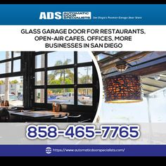 Use Steel Garage Doors or Automatic Garage Doors and make your home more beautiful with their stunning look and features.