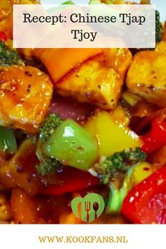 Chinese Bbq Pork, Chinese Food, Japanese Food, Good Food, Yummy Food, Asian Recipes, Ethnic Recipes, Caribbean Recipes, Broccoli Recipes
