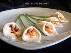 architettando in cucina: Calle di tramezzini con tutorial Kids Meals, Easy Meals, Finger Food Appetizers, Happy Foods, Food Humor, Appetisers, Antipasto, Creative Food, Food Design