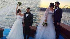 Bülent Emrah Parlak Ve Burcu Gönder Evlendi Cool Magazine, Wedding Dresses, Fashion, Bridal Dresses, Moda, Bridal Gowns, Wedding Gowns, Weding Dresses, Wedding Dress