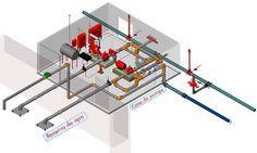Proiectare sisteme de limitare si stingere - Industrial Cruman este o companie integrator de solutii in domeniul prevenirii si stingerii incendiilor din toate sferele de activitate, incluzand prin acestea servicii de evaluare risc la incendiu, proiectare sisteme, livrare integrala a produselor, montaj, test&commissioning.