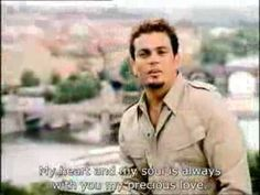 Amr Diab Tamally Maak HQ English Subtitles