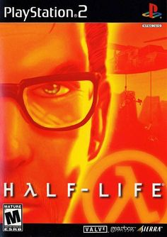 Half Life Playstation 2 game on sale in great condition, tested works like new and backed by our 120 day warranty available for sale. Video Game Art, Video Games, Half Life Game, Juegos Ps2, Nintendo, Video Game Collection, Gamers, Playstation Games, Gaming