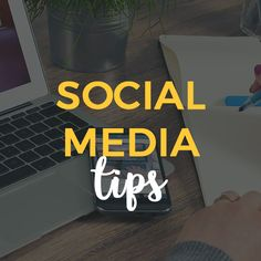 A collection of the best tips and advice for growing your social media following on every channel including Pinterest, Facebook, Twitter, Instagram, and YouTube. Tips include the best times to post and social media content strategies.