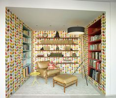Bohemian Apartment by Incorporated (25)