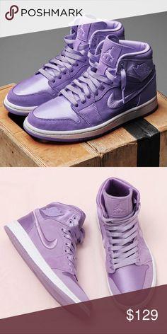 NWT Nike Air Jordan retro high Rare Brand new no box d276a3f58