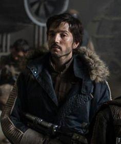 Star Wars Rogue One - Captain Cassian Andor (Diego Luna)