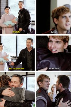 This scene was really funny. XD