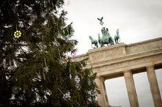 Berlin en décembre