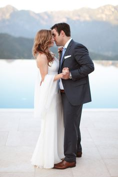 Love is in the air at Belmond Hotel Caruso Wedding
