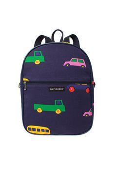 Ernie backpack
