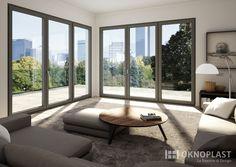 #interior design #modern #windows #finestre #design #oknoplast #WINERGETIC PREMIUM | www.gallisrl.eu