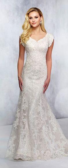 7167b68e17 74 best Wedding Dresses images on Pinterest