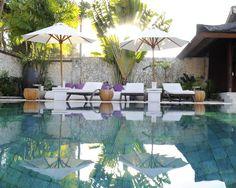 Luxe all inclusive vakantie Bali - genieten van de zen-omgeving van de luxe Spa - Club Med Bali, Indonesië
