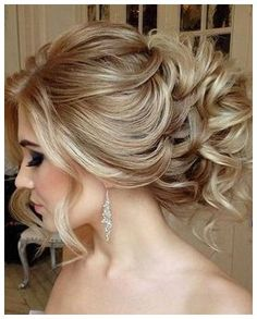 Half-updo, Braids, Chongos Updo Wedding Hairstyles / #StylishBraidStyles #StylishBraid click now to see more...