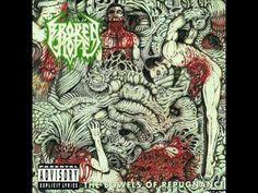 Broken Hope - Hobo Stew 1993