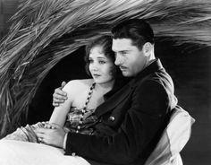 Nancy Carroll and Richard Arlen, Dangerous Paradise (1930)