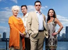 burn notice - Google Search