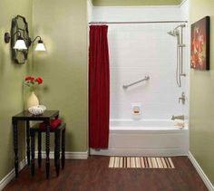 Pro #169328 | Bath Fitter | Aliquippa, PA 15001 Bath Fitter