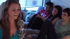 "Because it never gets old: ""Get Low"" (Cover) [Jackson Foote, Eden Neville, Alex Koste]"