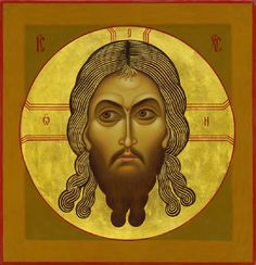 Damascene Gallery - Buy Quality Orthodox Icons and More - 2017 Religion, Meditation Prayer, Face Icon, Byzantine Icons, Golden Hair, Religious Images, Holy Cross, Guardian Angels, Orthodox Icons