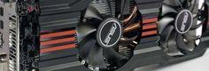 ASUS Radeon HD 7950 DirectCU II TOP