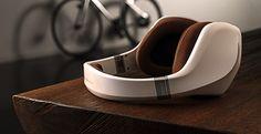 Pininfarina - Headphones - Magnat LZR 980 by Pininfarina