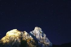 Rock Mountains Again