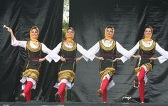 "The most famous traditional dance of Serbia is known as ""KOLO"" which is called as Kono in the Serbian language. The continued practice to perform Kolo or Kono is to dance it collectively; however, minimum three to four people may also be seen dancing Kolo."