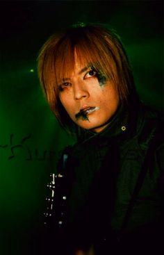 Kaoru. Dir en Grey