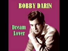 """Dream Lover""-Bobby Darin.    ""Cause I want, yeah a boy, to call my own. I want a dream lover so I don't have to dream alone."" :)"